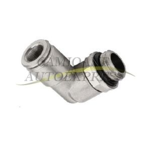 Conector L Metal Fi10 Filet M16