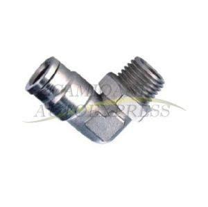 Conector L Metal Fi10 Filet M22