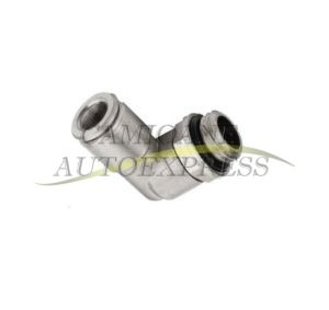 Conector L Metal Fi6 Filet M16