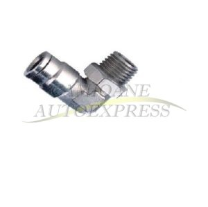 Conector L Metal Fi6 Filet M22