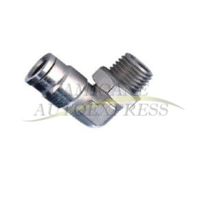 Conector L Metal Fi8 Filet M22