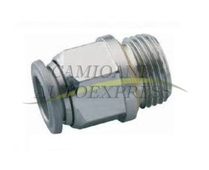 Conector Metal Fi10 Filet M16