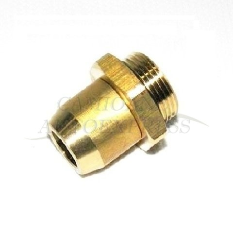 Conector Metal Fi10 Filet M22