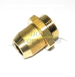 Conector Metal Fi12 Filet M22