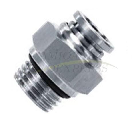 Conector Metal Fi12 Filet M22