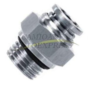 Conector Metal Fi14 Filet M22