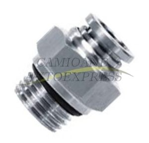 Conector Metal Fi16 Filet M22