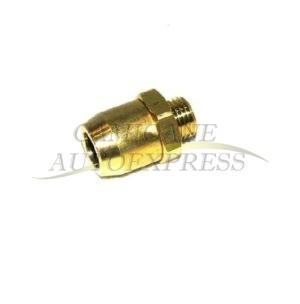 Conector Metal Fi6 Filet M16