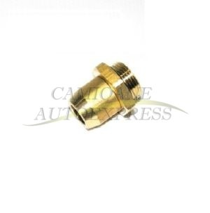 Conector Metal Fi6 Filet M22