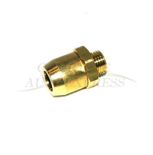 Conector Metal Fi8 Filet M16