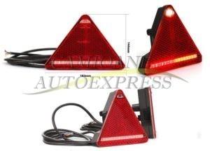 Lampa Stop Dreapta Lumina Led 4 Functii