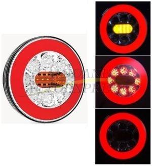 Lampa Stop Lumina Led 3 Functii
