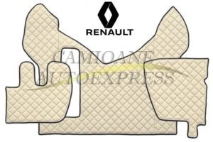 Set Complet Covorase Piele Ecologica Renault Premium 2