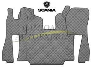 Set Complet Covorase Piele Ecologica Scania R Cutie Automata (2010-2016)