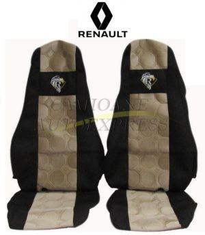Set Huse Scaune Renault Premium 2005-2012