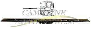 Ornament Cromat Capota Motor MAN TGX