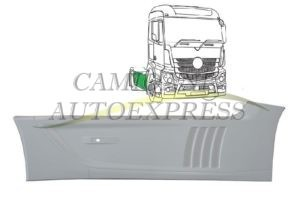 Spoiler Lateral Dreapta MERCEDES ACTROS MP4