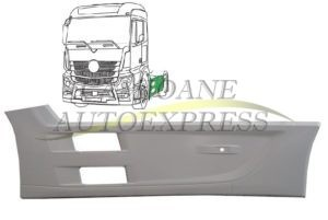 Spoiler Lateral Stanga MERCEDES ACTROS MP4