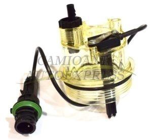 Capac Baterie Filtru Separator DAF XF95,XF105