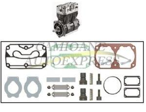 Set Garnituri Compresor Complet IVECO STRALIS Pt.compresor KNORR