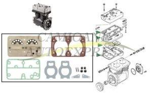 Set Reparatie Compresor SCANIA Pentru Compresoare KNORR LP49,LK49