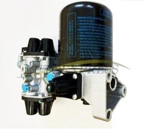 Supapa Refulare Cu Distribuitor MERCEDES ACTROS MP1-MP2