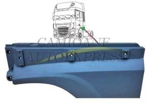 Extensie Cabina Partea Stanga DAF XF106